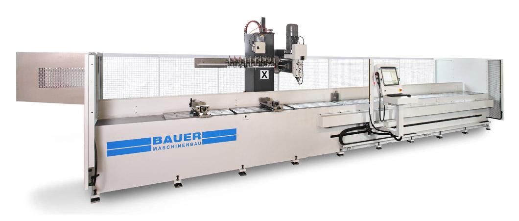 Bauer Bohrmax Z80